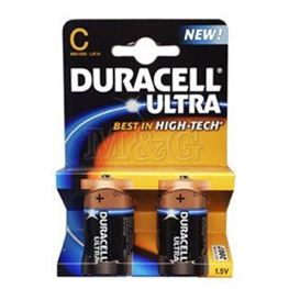 Picture of BATERIJA DURACELL 1,5V LR14