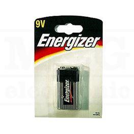 Slika za BATERIJA ENERGIZER 9V 6LR61