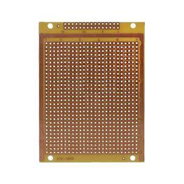 Slika za RASTER PLOČA Tip PC-12     72x95 mm