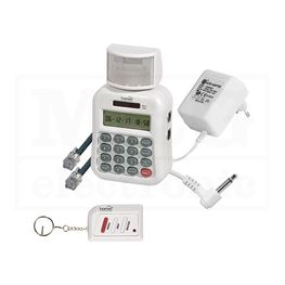 Picture of ALARM KOMPLET HS 60