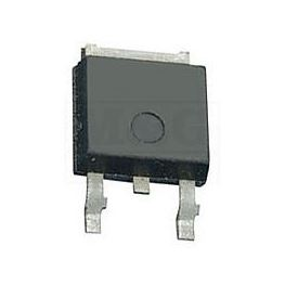 Picture of TRANZISTOR IRFZ 44 NS Smd