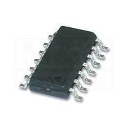 Picture of S RAM MEMORIJA 611008 Smd