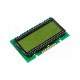 Picture of DISPLEJ LCD RC1202A-YHY-CSX