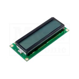 Slika za DISPLEJ LCD RC1602B-GHY-CSXD