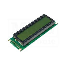 Picture of DISPLEJ LCD RC1602D-YHY-ESX