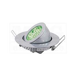 Slika za SIJALICE LED KOMPLET-SILVER 19 LED ZELENE
