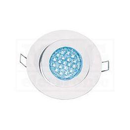 Slika za SIJALICE LED KOMPLET-BELI 19 LED PLAVE