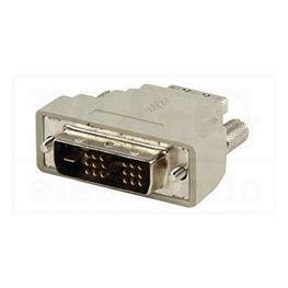 Slika za DVI ADAPTER DVI (18+1) M / HDMI 19 Ž