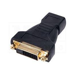 Slika za DVI ADAPTER DVI (24+1) Ž / HDMI 19 Ž