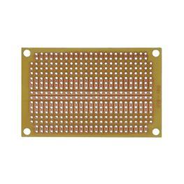 Slika za RASTER PLOČA Tip PC-04     47x72 mm