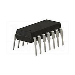 Picture of IC TTL SCHOTTKY 7486