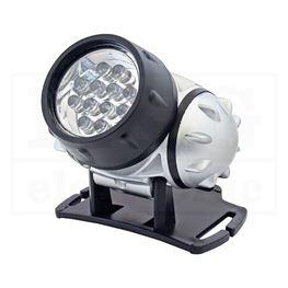 Slika za BATERIJSKA LAMPA PLF12