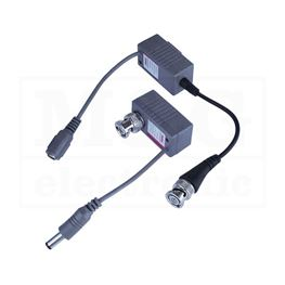 Picture of UTP VIDEO SIGNAL BALUN AV-568B