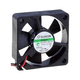 Picture of VENTILATOR DC 5V 35X35X10 SUNON