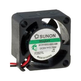 Picture of VENTILATOR DC 5V 20X20X10 SUNON