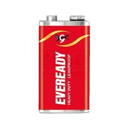 Slika za BATERIJA ENERGIZER 9V 6F22