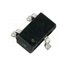 Picture of DIODA SMD ZENER 0,3W 4,7V