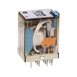 Picture of RELEJ ELMARK ELM-55.04 110V AC