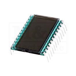 Slika za DISPLEJ LCD DE123RS-20/6.35