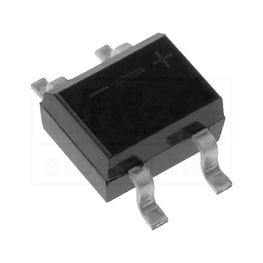 Picture of DIODA-GREC SMD 600V / 1,5A
