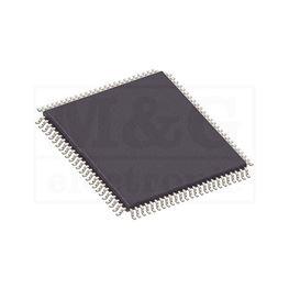 Picture of IC MC ATMEL ATMEGA 1280-16AU