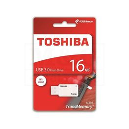 Picture of USB FLASH DRIVE 16 GB TOSHIBA