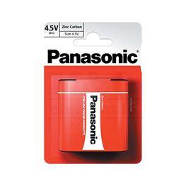 Slika za BATERIJA PANASONIC 4,5V 3R12R
