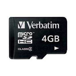 Slika za MEMORIJSKA KARTICA - Micro SD CARD 4GB