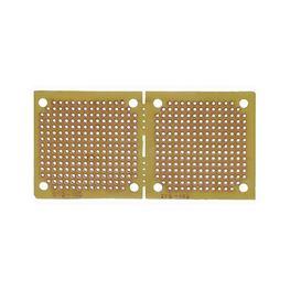 Slika za RASTER PLOČA Tip PC-02     45x91 mm