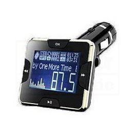 Slika za FM TRANSMITER SA MP3 T73