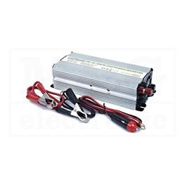 Picture of INVERTOR 12/220V 500W EG-PWC-033