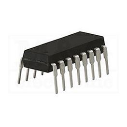 Picture of IC C-MOS 40102