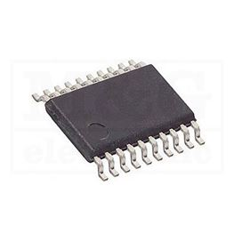 Picture of IC TTL-H.S.CMOS 74HC244 Smd