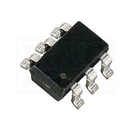 Picture of MICROCHIP PIC 10F200T-I/OT