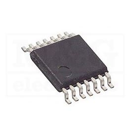 Picture of IC TTL-H.S.CMOS 74HC00 Smd