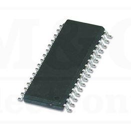Picture of EPROM C-MOS AM29F010-45EF