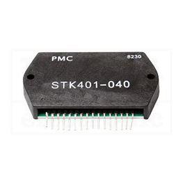 Picture of INTEGRISANO KOLO STK 401-040