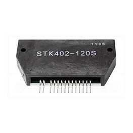 Picture of INTEGRISANO KOLO STK 402-120 S