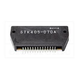 Picture of INTEGRISANO KOLO STK 405-070 A