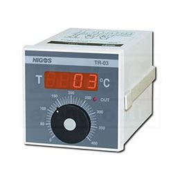 Slika za REGULATOR TEMPERATURE NIGOS TR-03