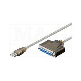 Slika za USB PARALEL KONVERTOR KABL