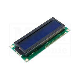 Slika za DISPLEJ LCD RC1602B-BIW-ESX