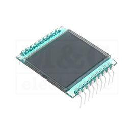 Slika za DISPLEJ LCD DE112RS-20/6.35