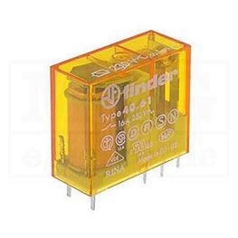 Picture of RELEJ FINDER 40.61 1XU 16A 230V AC
