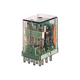 Slika za RELEJ RE402D-LTU 4PDT 5A 12V DC