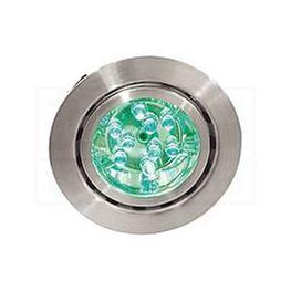 Picture of SIJALICE LED KOMPLET-NIKL 9 LED ZELENE