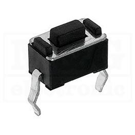 Slika za TASTER IMPULS H 3/0,8-4,3 mm 2 PINA