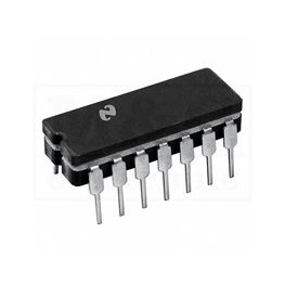 Picture of IC C-MOS MIL 4007