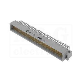 Slika za KONEKTOR DIN 41612 C 96 PINA M (a+b+c) 90°
