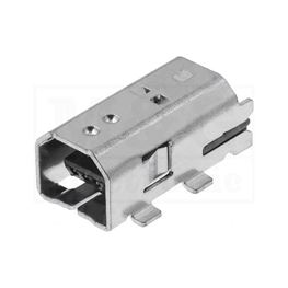 Slika za MINI USB B UTIČNICA SMD 4 PINA
